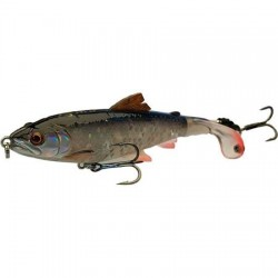SG 3D SMASH TAIL MINNOW 10CM 17G