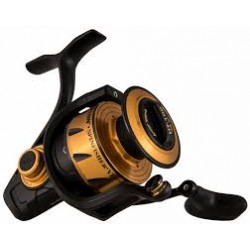 SPINFISHER VI SPIN REEL BX